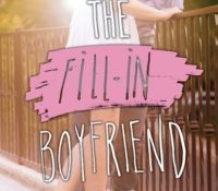 Review: The Fill-In Boyfriend