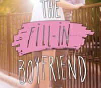 Review: The Fill-In Boyfriend