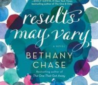 Blog Tour | ARC Review: Results May Vary
