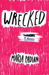 ARC Review: Wrecked