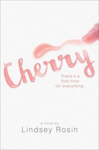 ARC Review: Cherry