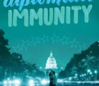 ARC Review: Diplomatic Immunity
