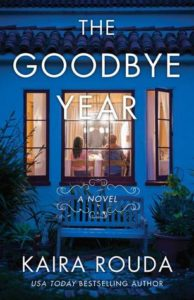 Blog Tour | Review: The Goodbye Year