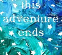 ARC Review: This Adventure Ends