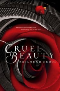 Review: Cruel Beauty