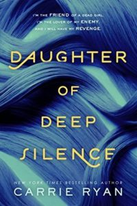 Book Buddies: Daughter of Deep Silence