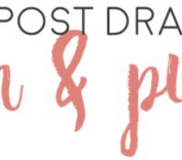 Drafts I Haven't Finished & Published