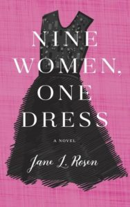 Mini Adult Contemporary Reviews: Nine Women, One Dress and The Hating Game