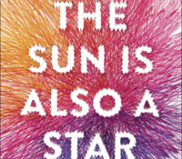 ARC Review: The Sun is Also a Star
