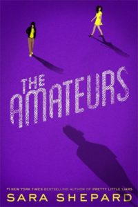 Review: The Amateurs