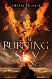 Reviews: This Is Your Afterlife and The Burning Sky