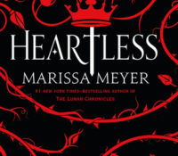 ARC Review: Heartless