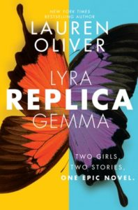 ARC Review: Replica