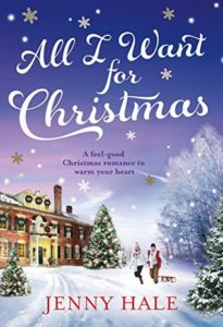 Holiday ARC Review: All I Want for Christmas