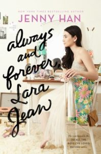 Review Round Up | My Not So Perfect Life, Literally, ACOWAR, and Always & Forever, Lara Jean