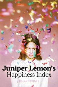 ARC Review: Juniper Lemon's Happiness Index