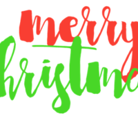 Merry Christmas! // The Christmas Tag