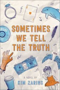 Review: Sometimes We Tell The Truth
