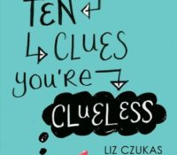 Holiday Book Buddies: Top Ten Clues You're Clueless