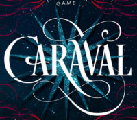 ARC Review: Caraval