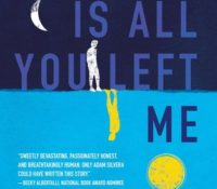 ARC Review: History Is All You Left Me