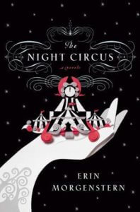 Last Book of 2016 & First Book of 2017 | Reviews: The Night Circus and The Secret of a Heart Note