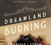 Blog Tour | Cover Colors: Dreamland Burning