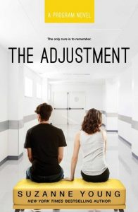 Mini ARC Reviews: The Adjustment, Secrets of a Reluctant Princess, and At First Blush