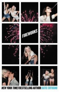 ARC Review: Fireworks