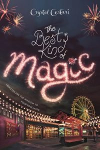 ARC Review: The Best Kind of Magic
