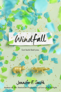 ARC Reviews: Cold Summer and Windfall
