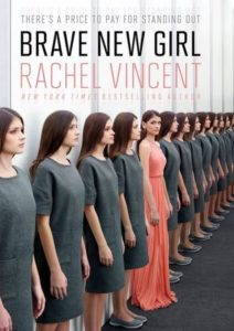 ARC Review: Brave New Girl