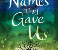 ARC Review: The Names They Gave Us