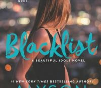 Review Round Up | Blacklist, Once and For All, Blood of Wonderland, and The Hate U Give