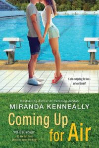 Saying Goodbye to the Hundred Oaks Series | ARC Review: Coming Up for Air