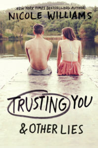ARC Reviews: Roar and Trusting You & Other Lies
