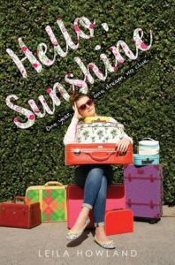 ARC Reviews: What to Say Next and Hello Sunshine