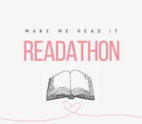 Make Me Read It Readathon | Poll, TBR, and Tracking