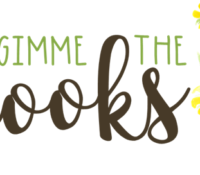 Gimme the Books (5): Mystery/Thriller Edition