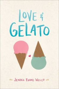 Review Round Up | Amy & Roger's Epic Detour, Love & Gelato, and Finding It