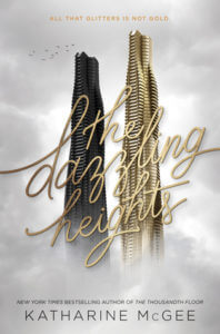 ARC Review: The Dazzling Heights