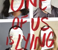 Review Round Up | One of Us is Lying, The Gentleman's Guide to Vice and Virtue, and Always