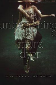 Series Review: Mara Dyer Trilogy