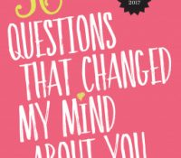 Bite-Sized ARC Reviews: 36 Questions That Changed My Mind About You & The Knowing