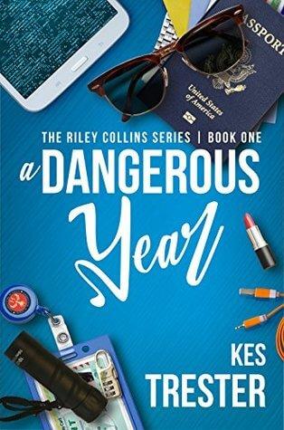 A Dangerous Year by Kes Trester