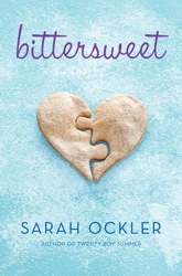 Holiday Book Buddies: Bittersweet