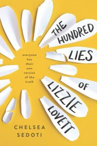 ARC Reviews: A Dangerous Year, The Key to Everything, and The Hundred Lies of Lizzie Lovett
