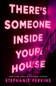 Review Round Up | There's Someone Inside Your House and The Fifth Letter
