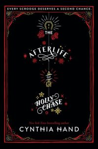 Holiday Reviews: We'll Always Have Christmas and The Afterlife of Holly Chase
