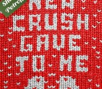 Holiday Reviews: My New Crush Gave to Me and Winter Solstice
